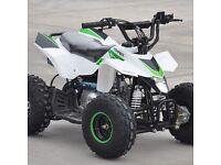 New 110cc thundercat quad bikes free uk delivery