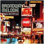 cd - James Last - Broadway Melodie (Musical-Welterfolge)
