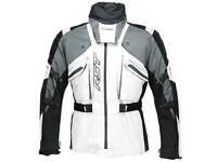 Motorbike jackets like new RST, Frank Thomas, Nankai