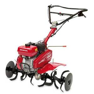 HONDA TILLER, LAST ONE!! COMES WITH A $150 GIFT CARD!!!