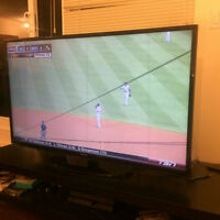 Smart TV - Samsung 50 inches -