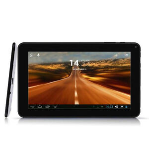 "7"" Android 4.4 8GB Quad Core Tablet *new in box*"