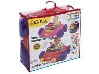 InfAnt soft car toy
