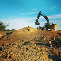 Versatile equipment operator looking for work