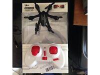 Micro rc drone