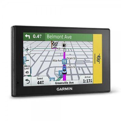"""Garmin DriveAssist 51 LMT-S 5"""" GPS Built-In Dash Cam Lifetime Maps 010-01682-02"""