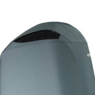 NEW VENTED OUTBOARD COVERS - FROM ONLY $ 95.00