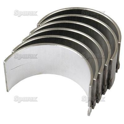 Fordson Dexta Super Dexta Rod Bearing Kit Standard
