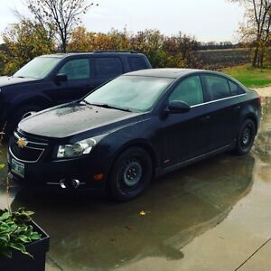 2011 Chevy Cruze LT RS