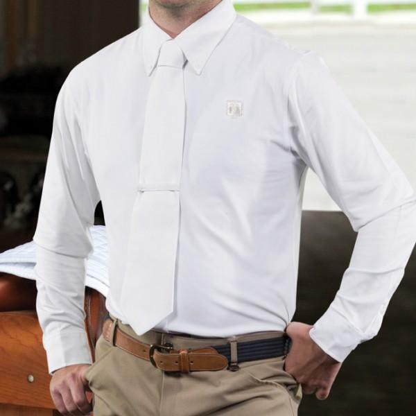 Romfh Boys Competitor Long Sleeve Show Shirt