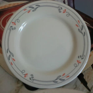 New - Side Plates