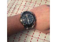 New Ferrari watch