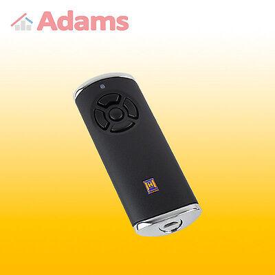 Hörmann BiSecur HS5 BS 868 Mhz Handsender (kompatibel mit blauen Tasten ) Matt
