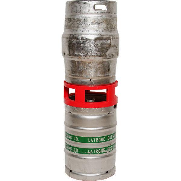 Keg Storage Spacer - Draft Beer - Home/Commercial Bar Transport - Walk-in Cooler