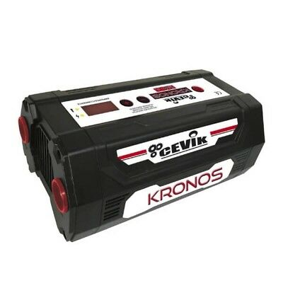 SOLDADOR INVERTER CEVIK KRONOS 150 Amp COMPACTO Y LIGERO + MALETÍN +...