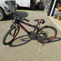 bicycle for sale $40