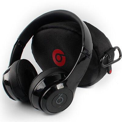 Beats By Dre - BEATS BY DR DRE SOLO HD 3.0 WIRELESS BLUETOOTH HEADPHONE BLACK