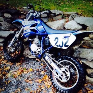 Mint condition yz85