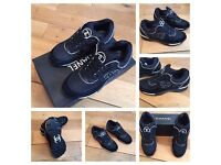 Chanel Trainers Sneakers Fashion Footwear Female Girls Ladies Women