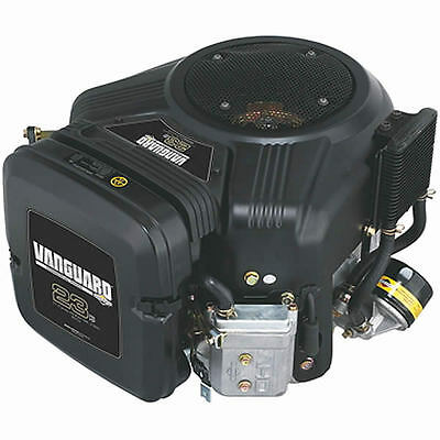 Briggs & Stratton Vanguard™ 627cc 23 Gross HP V-Twin OHV Electric (Gear...