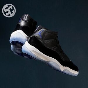 space jam 11 size4.5