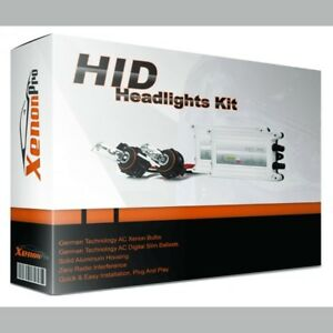Xenon HID Headlights Kit