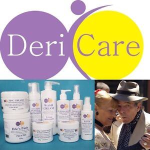 Specialty Body Care Products