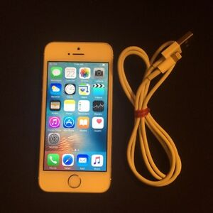 iPhone 5S, 16gb - Bell