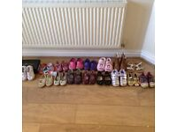Next, Clarks, Start-rite girls shoes for sale various sizes