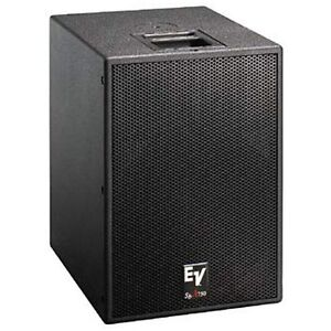 "EV Electro-Voice SBA750 Powered Active 15"" Subwoofer Gatineau Ottawa / Gatineau Area image 1"