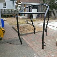 Roll Over Protection System (ROPS) - For Sale