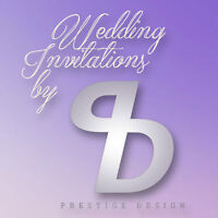 Wedding Services by Prestige Designs