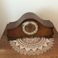 HORLOGE ANTIQUE / VINTAGE CLOCK