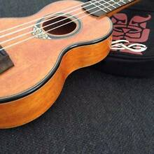 BRAND NEW LAG SOPRANO UKULELE Joondanna Stirling Area Preview