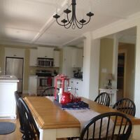 Luxury Accommodation in Heart of Stanley Bridge PEI