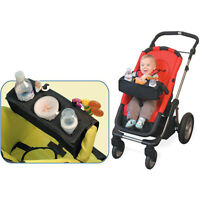 Jolly Jumper Stroller Kiddy Caddy Organizer