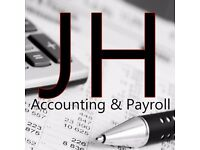 JH ACCOUNTING & PAYROLL SERVICES - ACCOUNTANCY ~ PAYROLL ~ TAXATION ~ BOOKKEEPING ~ VAT