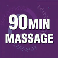 ***90min MASSAGE for JUST $90***