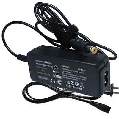 Lot 3 Ac Adapter Charger Supply For Acer/ Dell/ Emachines...