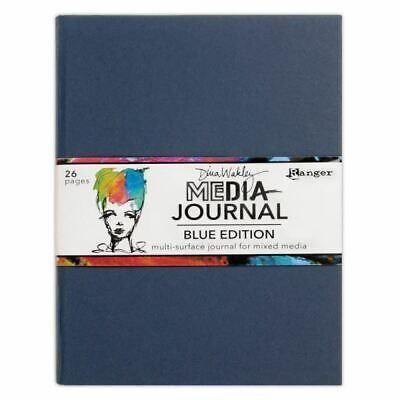 Dina Wakley Media Journal 7.75