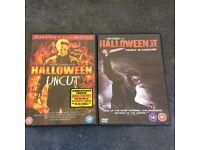 Rob Zombie Halloween 1&2