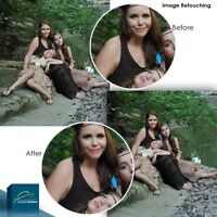 Photo Editing Service for Low Cost