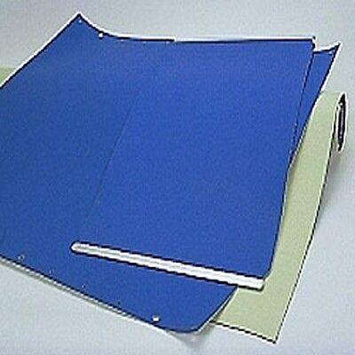 Offset Printing Blankets 4-ply Gauge For Heidelberg Tok 16 X 10-12 Stcut