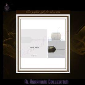 Fragrance L'Aventure by Haramain