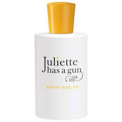 Juliette Has A Gun SUNNY SIDE UP Eau de Parfum 100ml PLEASE READ