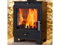 Flavel Arundel Wood Burning & Multi-Fuel Stove (Mk2)