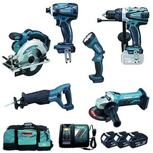 ////////// PERCEUSE 1/2 MAKITA 18VOLTS LITHIUM ////////// West Island Greater Montréal image 10