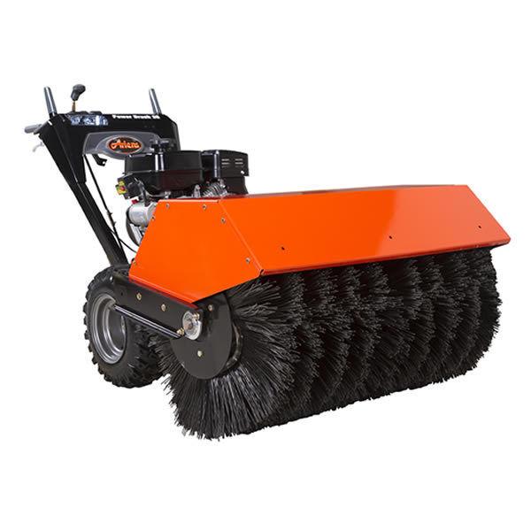 "Ariens (36"") 265cc All Season Power Brush"