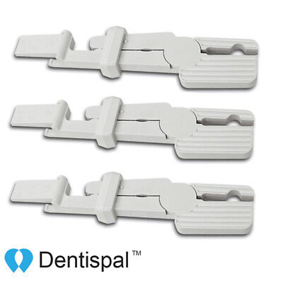 Dental Snap A Ray Digital Sensor Holder Autoclavable 3 Pcs