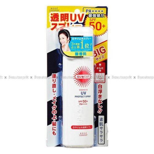 [383201] Kose Cosmeport Suncut Uv Protect Spray Spf50+ Pa...